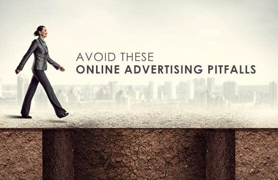 Avoid these Online Advertising Pitfalls