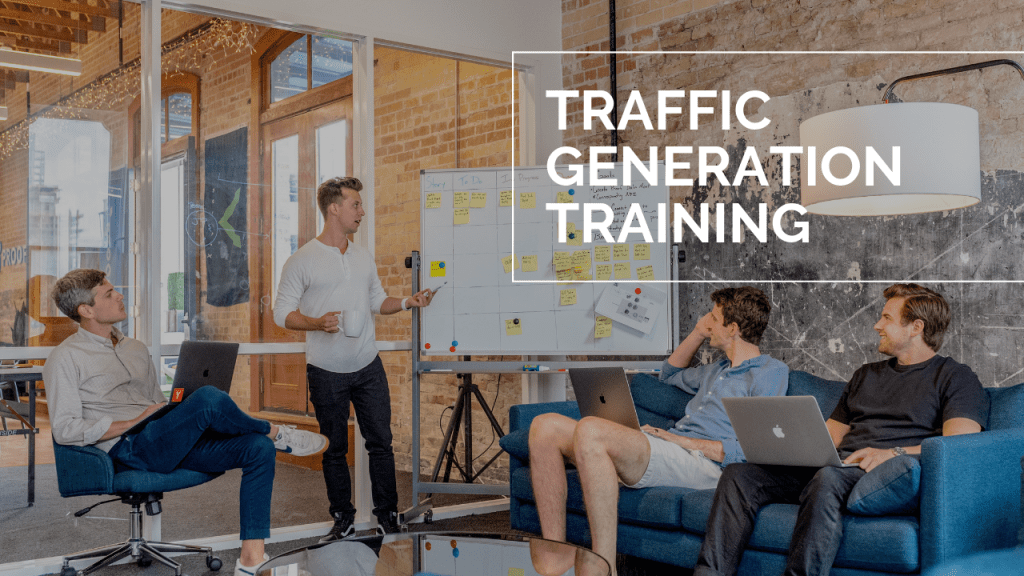 Triple Your Website Traffic Workshop