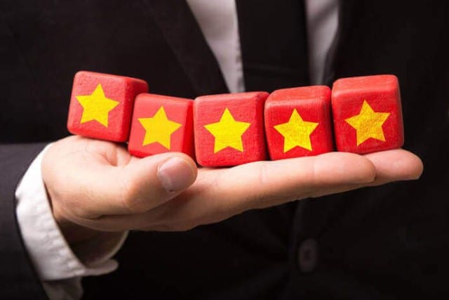 3 Ways to Get More 5-star Reviews!