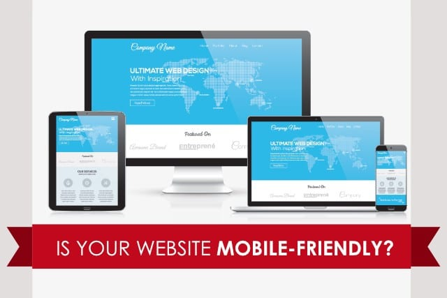 Is Your Website Mobile-Friendly?