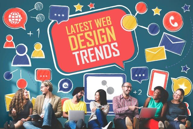 What You Should Know About the Latest Design Trends for 2018