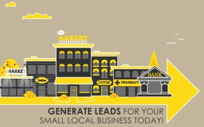 Generate Leads for your Small Local Business Today!